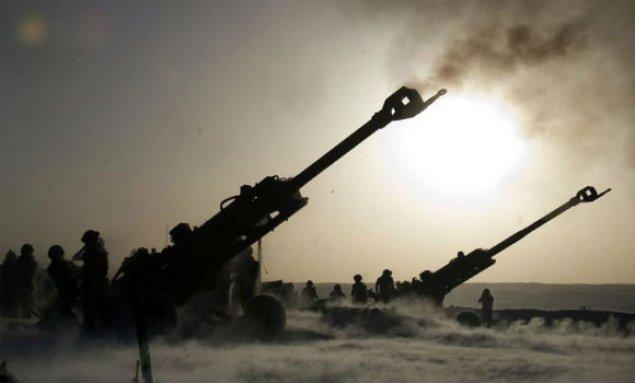 Artilleriyaçılar öz hərbi hissələrini atəşə tutdular - Ermənistanda