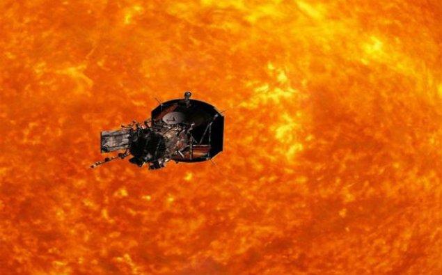 Günəşin necə isindiyi bəlli olacaq - NASA-dan yeni kosmik gəmi