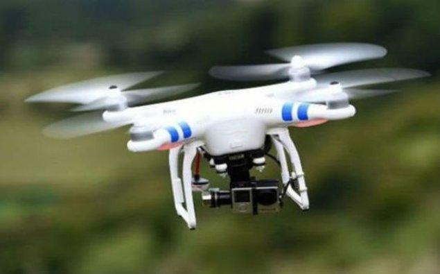 Pilotsuz uçan aparatları elektron formada qeydiyyatdan keçirmək mümkün olacaq