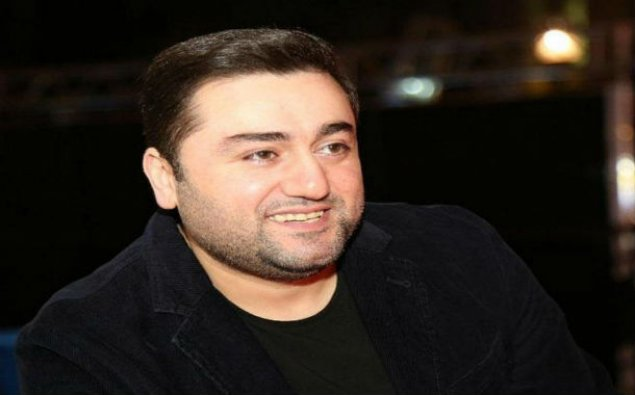 Azərbaycanlı aktyor evlənir
