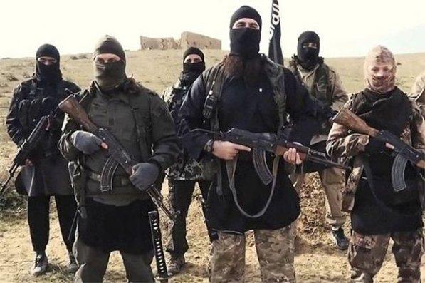 İŞİD-dən Milad bayramı ərəfəsində terror XƏBƏRDARLIĞI