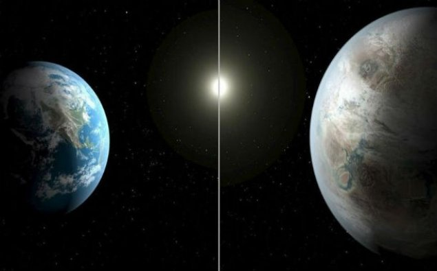 Yer kürəsinə həyat kosmosdan ötürülüb - ŞOK İDDİA