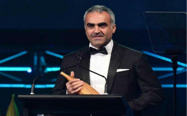 Azərbaycanlı rejissor mükafata layiq görüldü
