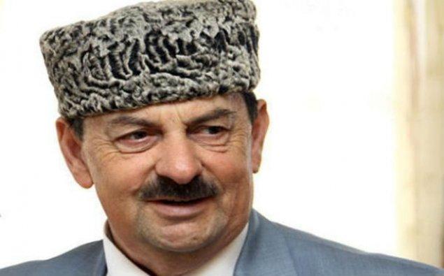 Mədəniyyət Evinə Ağaxan Abdullayevin adı verildi