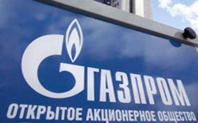 """""""Qazprom"""" Türkiyəyə qaz ixracını 20,4 % artırıb"""