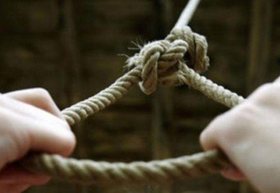 Bakıda 55 yaşlı kişi intihar edib
