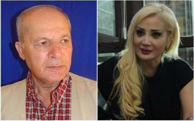 """Ramiz Məlik: """"Məleykə Əsədova onu yuxusunda görər"""""""