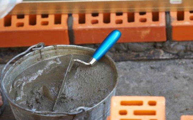 Bakıda sement istehsalı 25% artıb