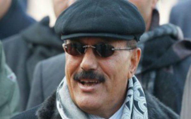 Yəmənin keçmiş prezidenti öldürüldü