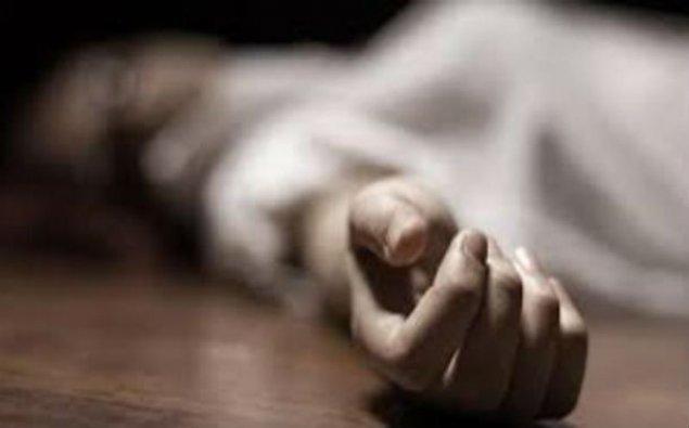 29 yaşlı qadın müəmmalı şəkildə öldü
