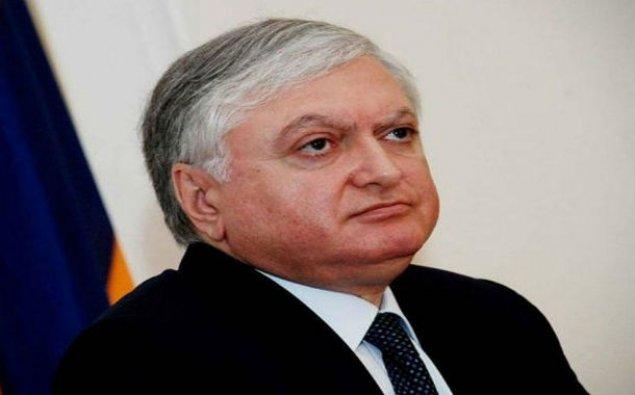 Nalbandyan Ermənistanın yeni prezidenti ola bilər