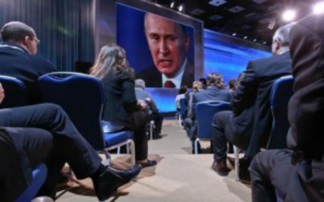 Rusiya 9 KİV-i xarici agent elan etdi – SİYAHI