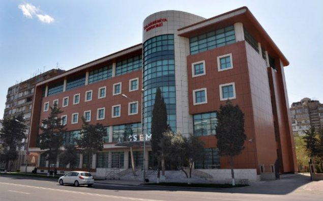 Talassemiya Mərkəzinə publik hüquqi şəxs statusu verildi