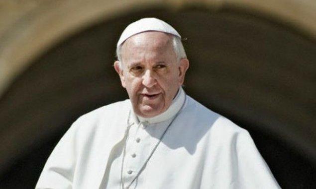 Roma papasından Qüdslə bağlı çağırış