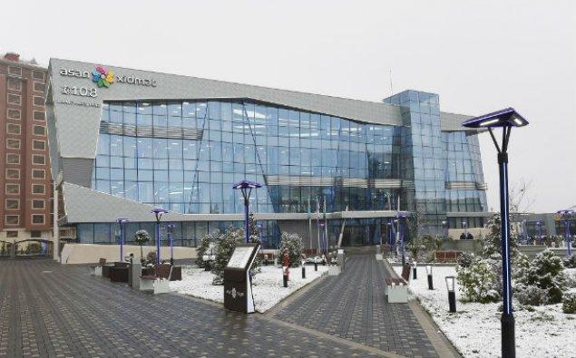 """Prezident və xanımı Quba """"ASAN həyat"""" kompleksinin açılışında iştirak etdi"""