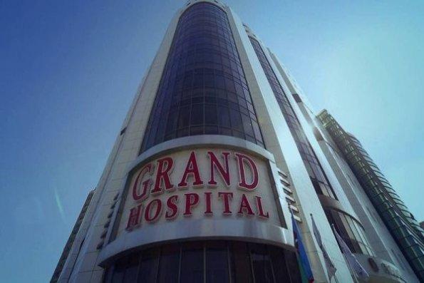 """""""Grand Hospital""""da baş vermiş ölümlə bağlı cinayət işi başlanıldı"""