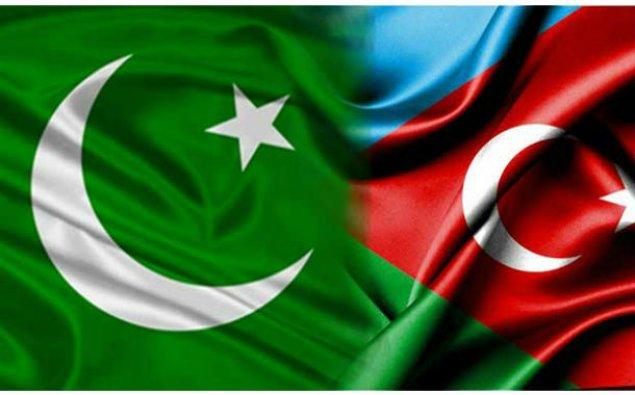 Azərbaycan və Pakistan razılığa gəldi