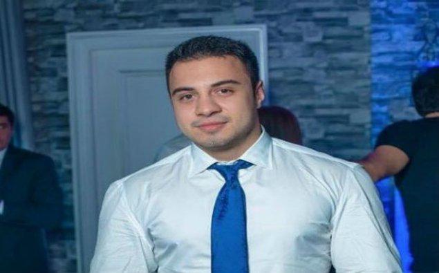 Əli Həsənovun nəvəsi barədə qərar verildi