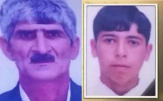 Arvadını və 4 qızını öldürən ata və oğlu Bakı İstintaq Təcridxanasına köçürüldü