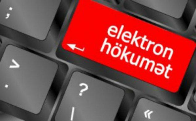 Vətəndaşlara elektron xidmətlərdən istifadə qaydaları öyrədiləcək
