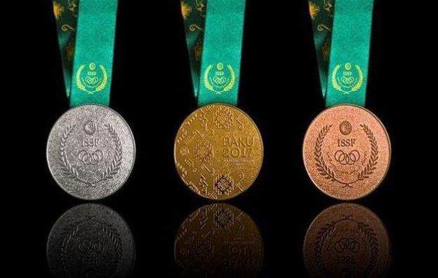 Azərbaycan idmançılarının bu il qazandıqları medalların sayı açıqlandı