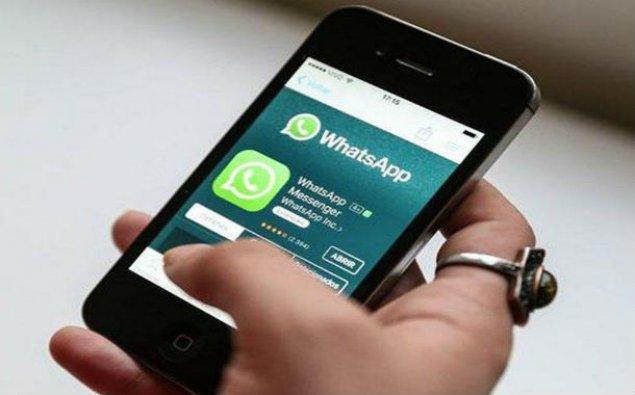 WhatsApp bu telefonlarda işləməyəcək – Yanvarın 1-dən