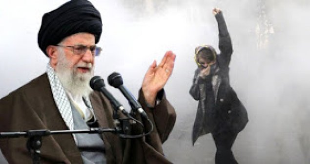 İranda