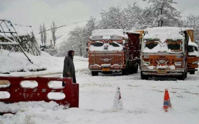 Hindistanda kəskin soyuqlar 143 adamı öldürdü