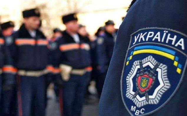 Azərbaycanlılar Ukraynada etiraz aksiyası keçiriblər