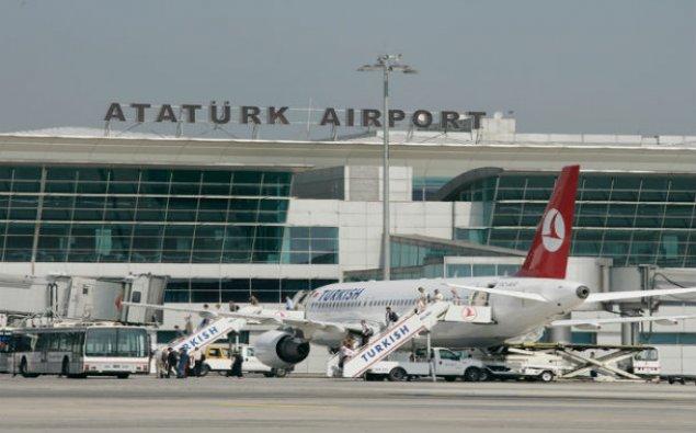 Atatürk hava limanı yalnız dövlət başçılarını qəbul edəcək