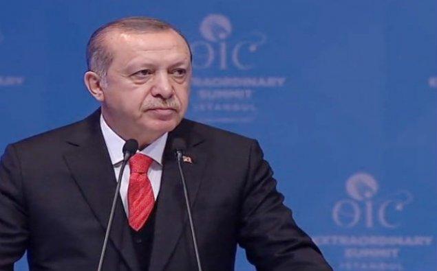 Ərdoğan: Türkiyə də ABŞ-a heç kimi ekstradisiya etməyəcək