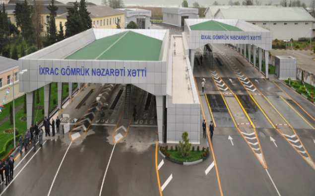 Azərbaycana göndərilən bağlamalar gömrükdən buraxılmır