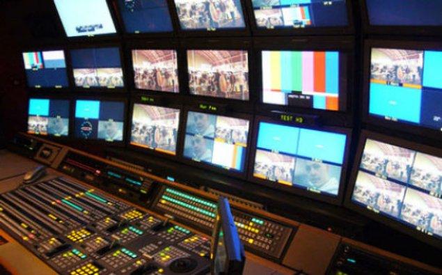 Moldova Rusiya telekanallarını qadağan edir