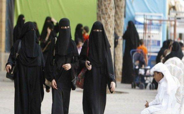 Ərəbistanda qadınlara futbol oyunlarına gəlmək icazəsi verildi