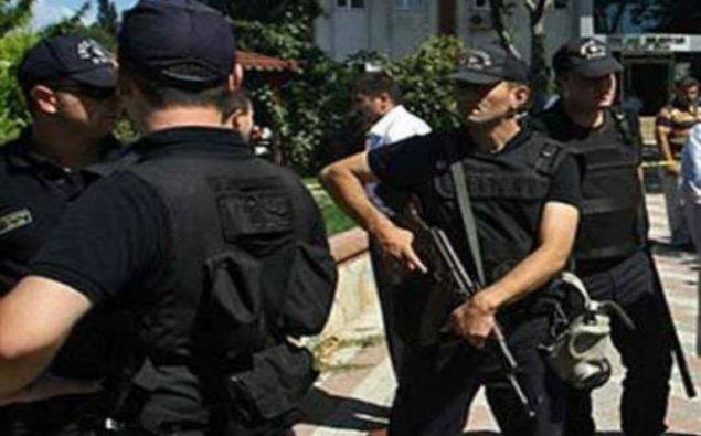 Türkiyə ötən il zərərsizləşdirdiyi terrorçuların sayını açıqladı