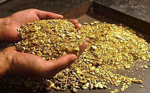 Azərbaycanda ötən il 6,4 tona yaxın qızıl hasil olunub