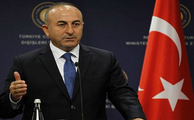 """""""ABŞ verdiyi sözə əməl etmədi"""" - Mövlud Çavuşoğlu"""
