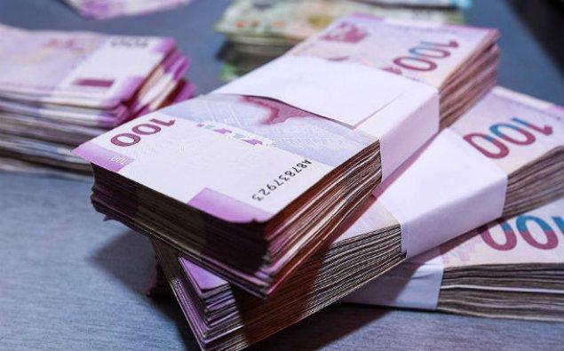 Azərbaycanda əhalinin banklarda nə qədər pulu var?