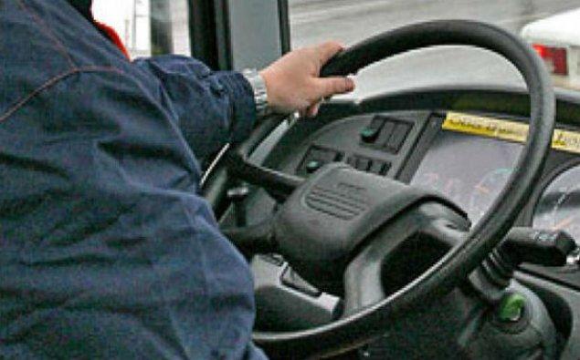 Daha bir avtobus sürücüsü işdən çıxarıldı