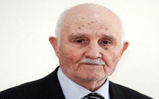 """Teymur Bünyadov """"Şərəf"""" ordeni ilə təltif edilib"""