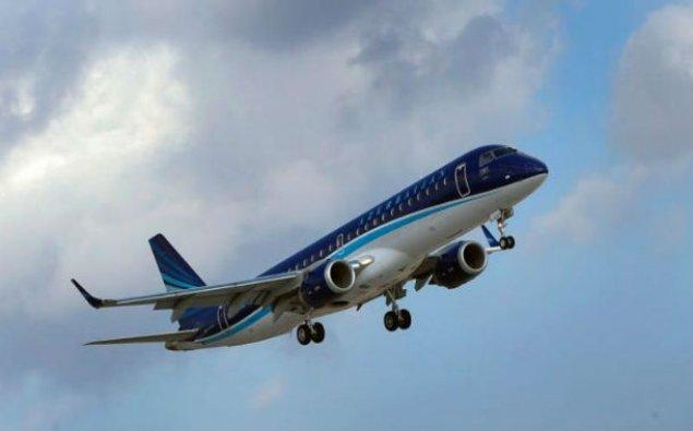 Beynəlxalq aviaşirkətlər 2017-ci ildə rekord sayda sərnişin daşıyıb