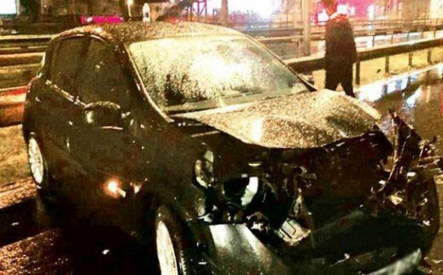 Zaqatalada FACİƏ: Biznesmen nişan günü yol qəzasında öldü
