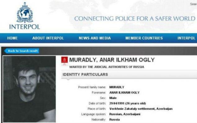 Rusiyanın axtarışa verdiyi azərbaycanlı Mosulda öldürüldü