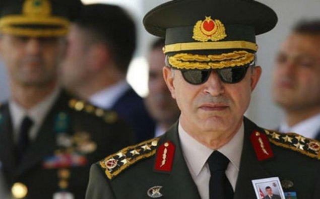 Türk generalları Afrin səmasında: Dünyanı şoka salan addım – FOTO
