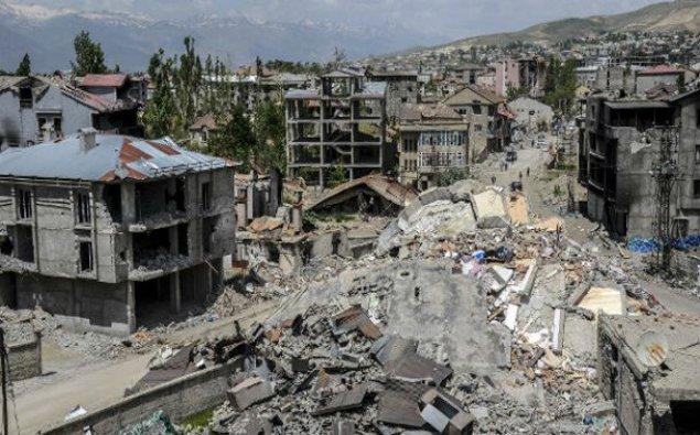 İŞİD İraqa 88 milyard dollar ziyan vurub