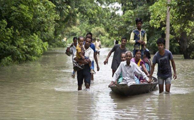 Amerikalı alimlər: Dünyanı su basacaq