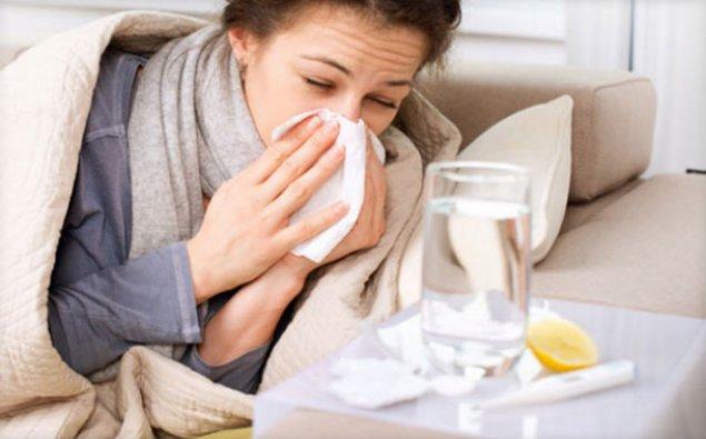 Virus infeksiyalarına yoluxma ilə bağlı ölkədə hazırkı durum