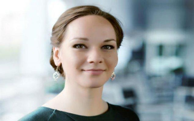 Mariya Nemtsova Azərbaycandan üzr istədi