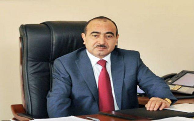 """Əli Həsənov: """"Bu çirkin əməldə əli olanlarla bağlı hüquqi prosedurlara başlayacağıq"""""""