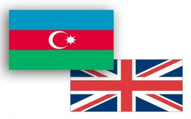 Azərbaycan-Britaniya hərbi əməkdaşlıq planı imzalanıb
